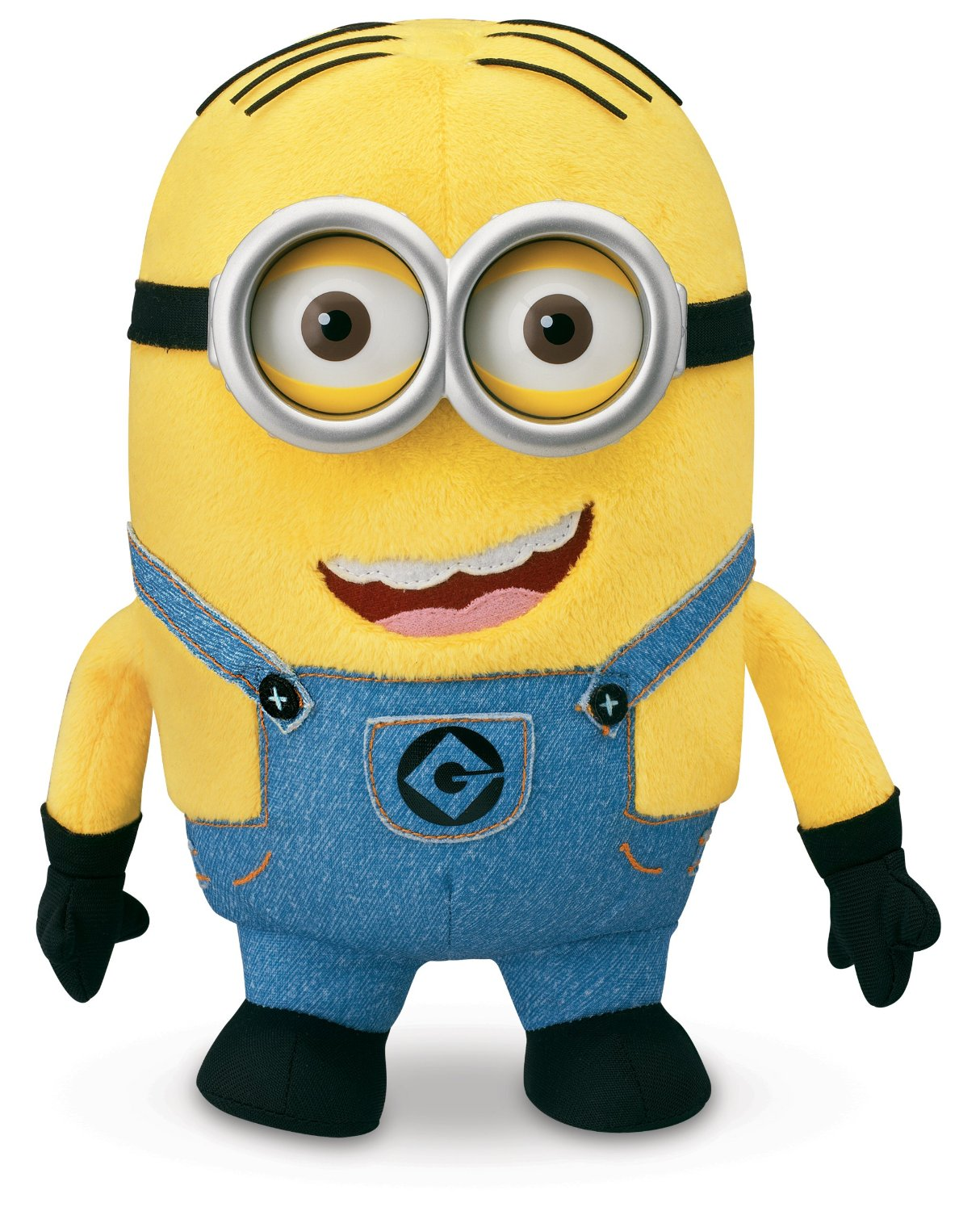 Despicable Me Minion Dave
