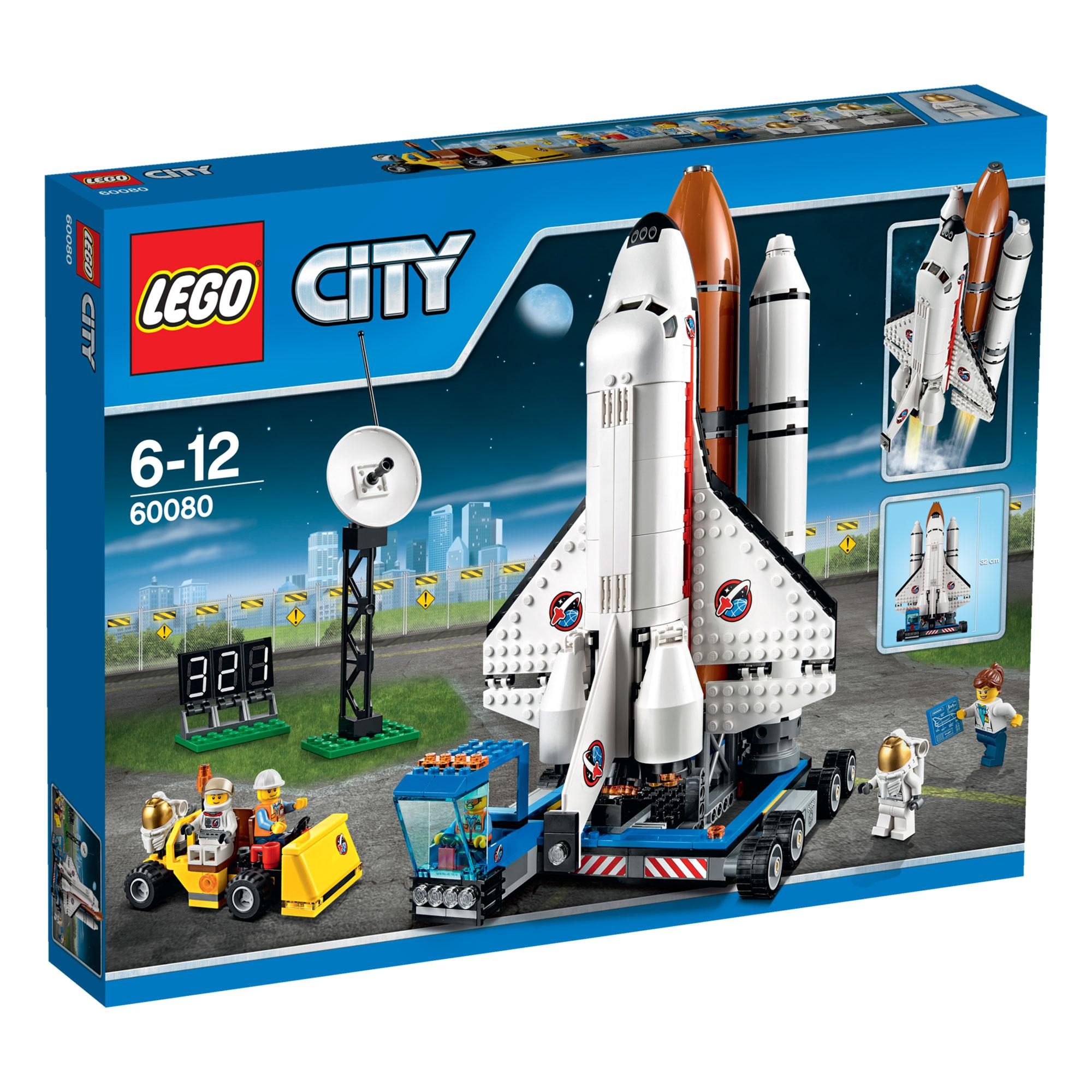 LEGO Spaceport