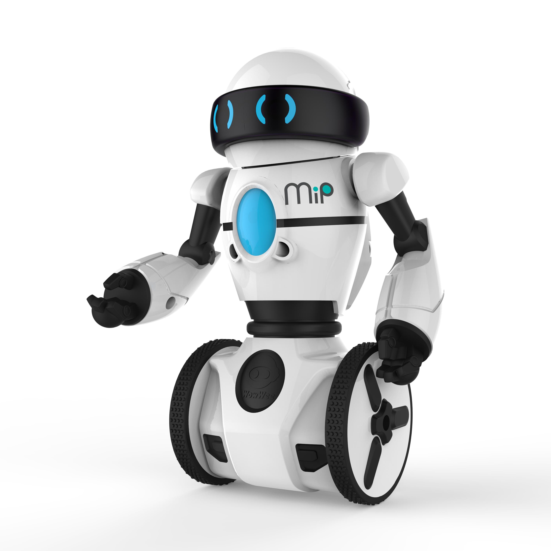 WowWee MiP Robot – Fun Toys Toys