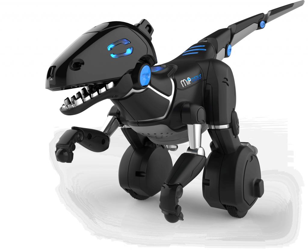 MiPosaur