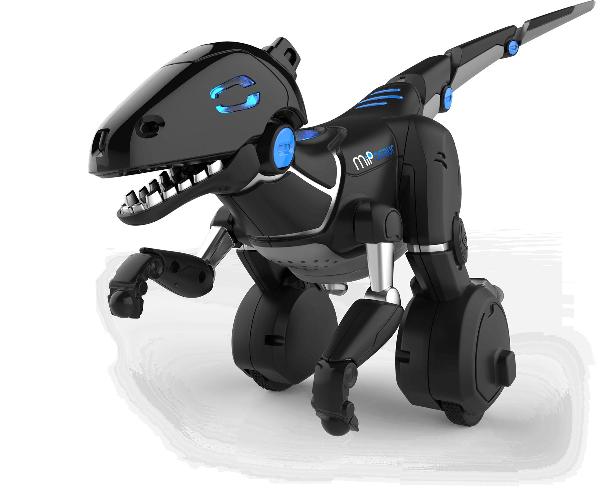 MiPosaur Robotic Dinosaur Pet