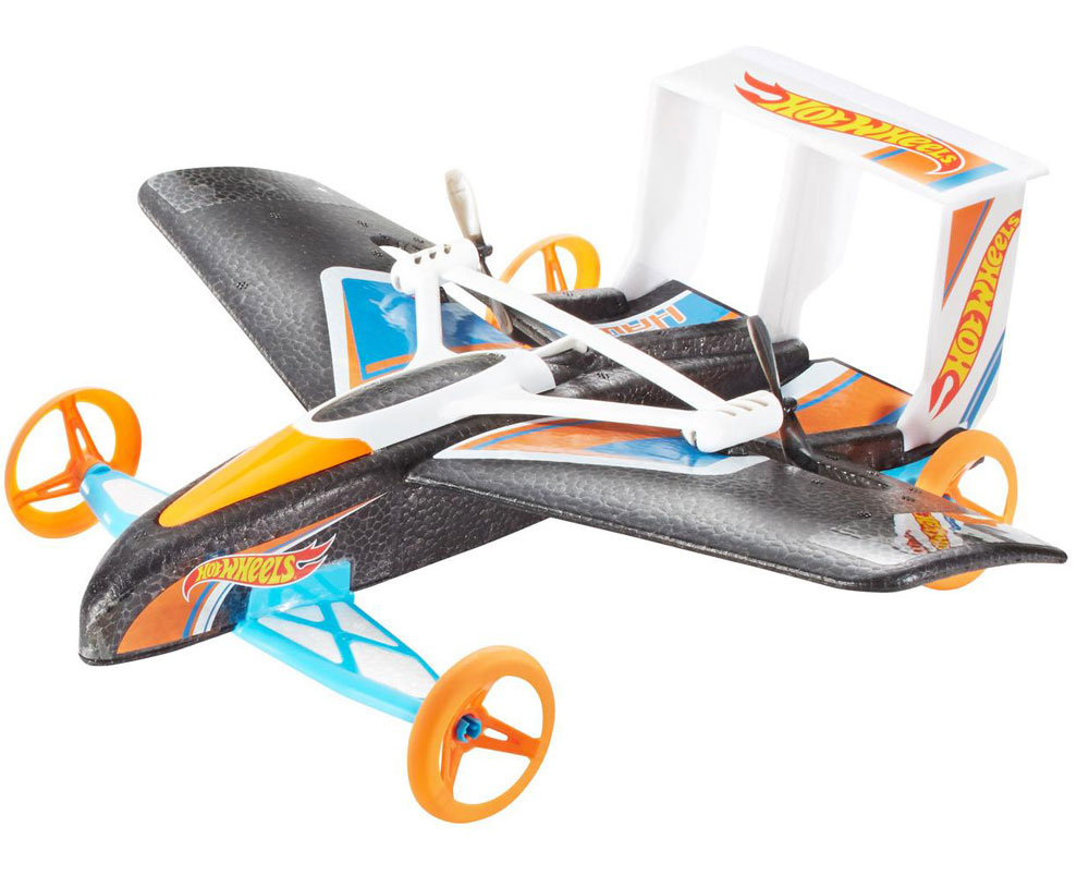 Hot Wheels Flying Car Reviews