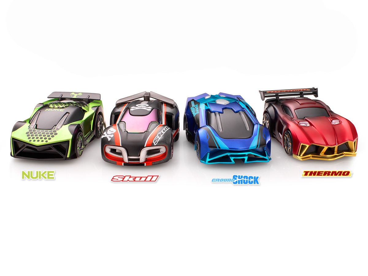 Anki Overdrive Fun Toys Toys Funtoysfortots Com
