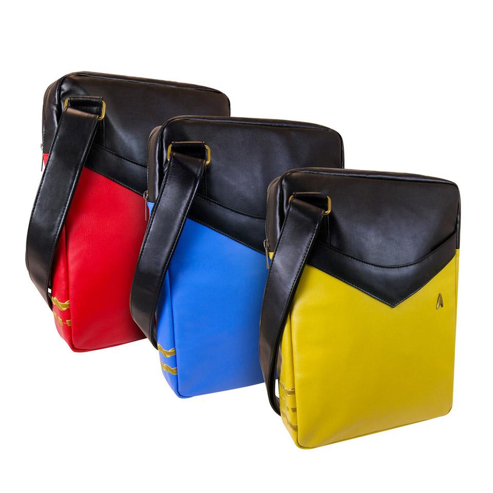 Star Trek Laptop Bag